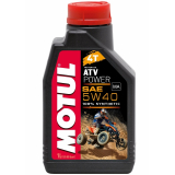 Масло моторное Motul ATV Power 4T 5w-40 ( 1 L )