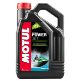 Масло моторное Motul Power Jet 2T (4 L)